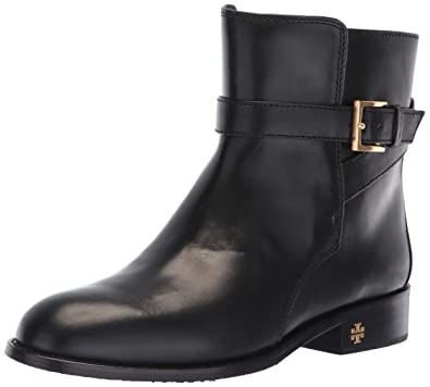 Buy Tory Burch Brooke Leather Ankle