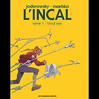 L'Incal - Numérique avec bonus Vol. 1: L'Incal noir (French Edition)