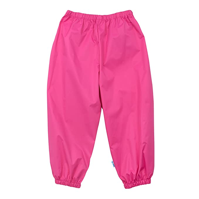365744438 Amazon.com: i play. Toddler Rain Pant, Pink, 3T/4T: Infant And ...