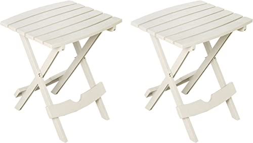 Adams Manufacturing 8500-48-4702 Quik-Fold Side Table