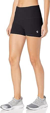 Soffe Women's JRS Rolldown Short