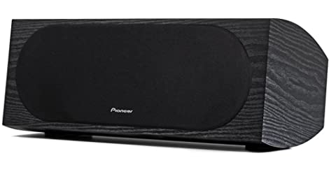 Pioneer SP-C22 Center Channel Speaker only $59.00