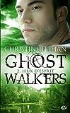 GhostWalkers, Tome 2: Jeux d'esprit