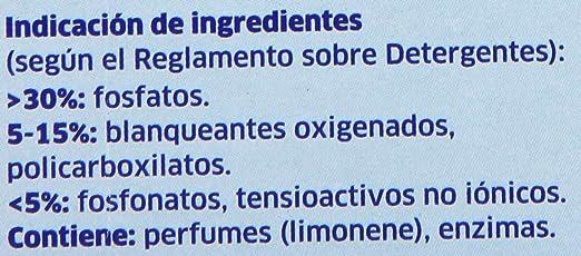 [Pack de 2] SOMAT Lavavajillas Pastillas Todo en 1 Caja 35 lavados