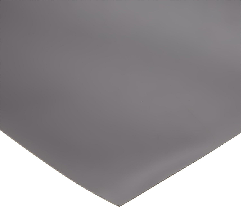 Black Nylon 6//6 Sheet 12 Length Standard Tolerance ASTM D5989 1//16 Thickness 12 Width