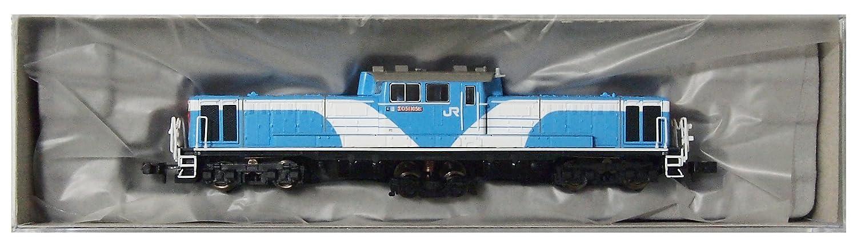 マイクロエース Nゲージ DD51-1058貨物試験色II A8504 鉄道模型 ディーゼル機関車 B0716D7498