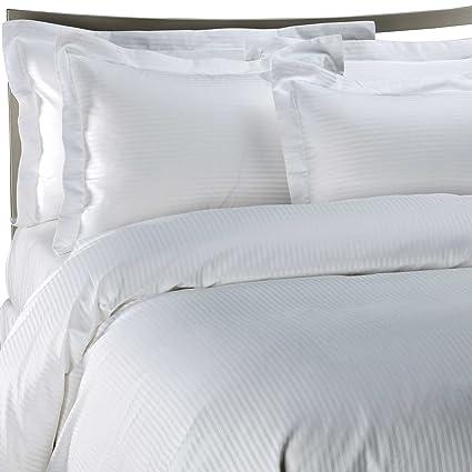 Premium Genuine Egyptian Cotton 200 TC Bedding Flat Sheets