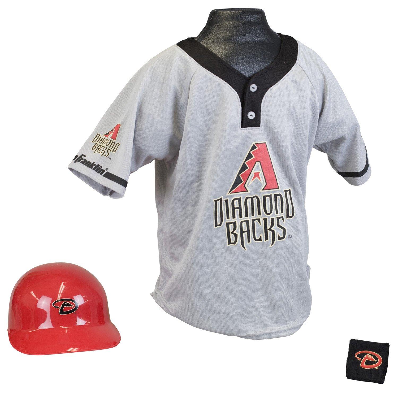 ... Amazon.com Franklin Sports MLB Arizona Diamondbacks Youth Team Uniform  Set Sports Fan Apparel Sports ... 38da06a5cac5