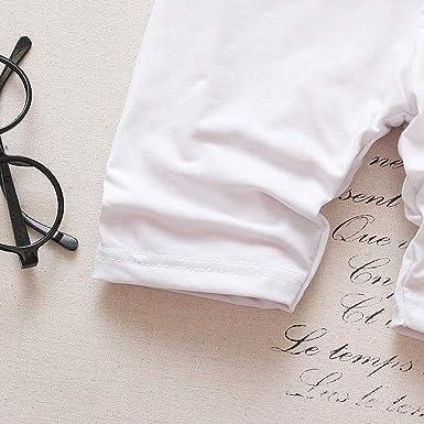 Amazon.com: SSZZoo-Childrens Kids Boy Outfits Short Sleeve ...