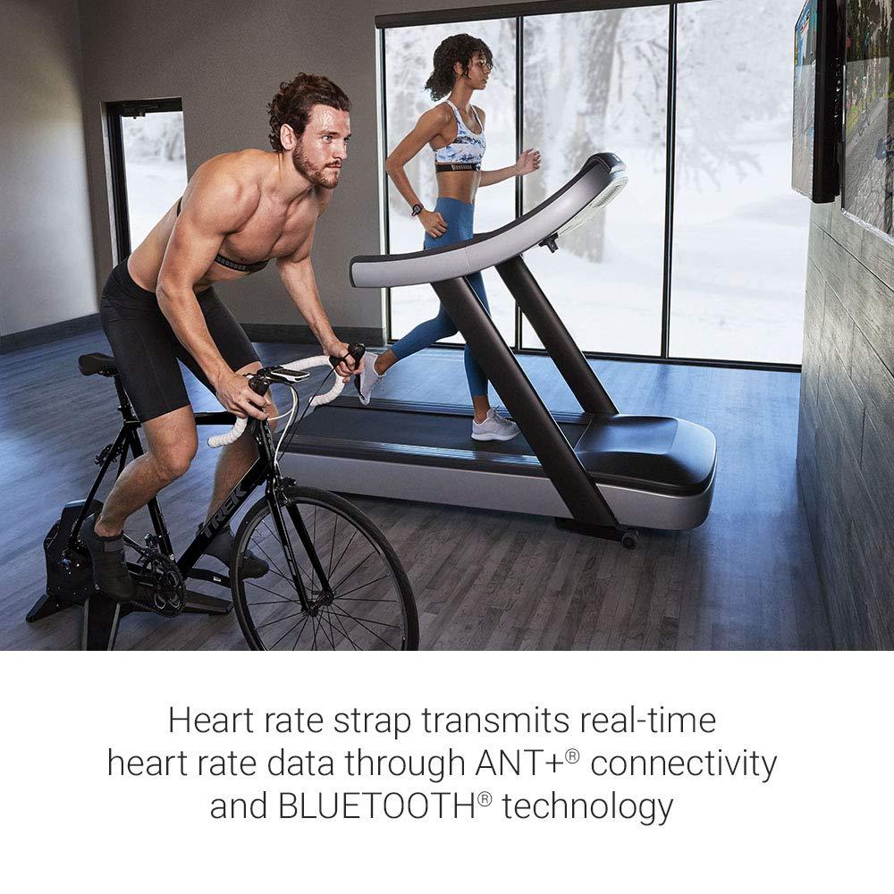 Garmin HRM-Dual Heart Rate Monitor