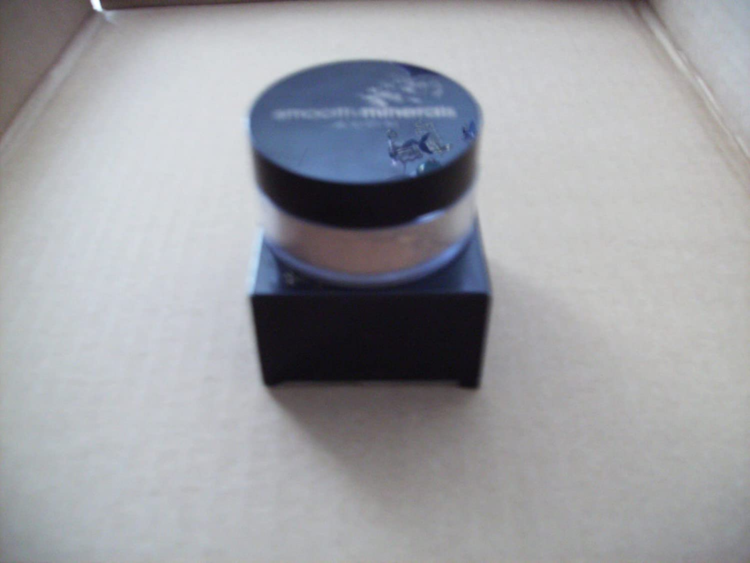 Avon Smooth Minerals Foundation Nude Powder 0.2 oz