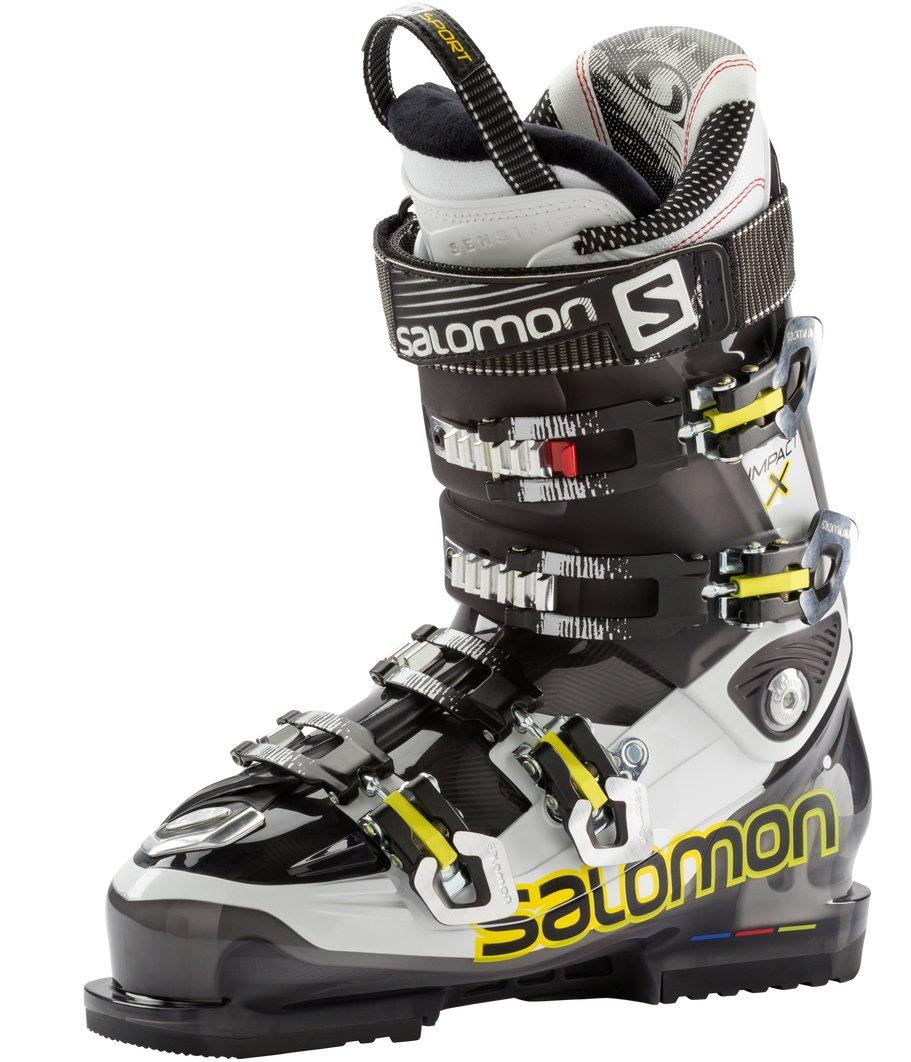 chaussures Salomon 10 Impact Impact Ski Chaussure OgnaAq