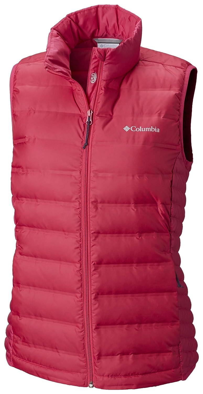 Columbia Womens Lake 22 Sleeveless Fleece