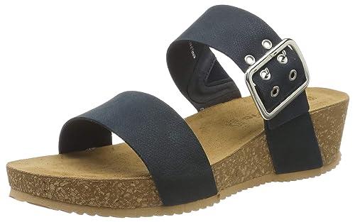 Tamaris 1 1 27227 22 827, Mules Femme: : Chaussures