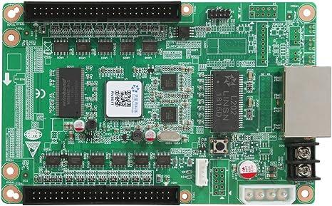 linsn controller card linsn RV901T receiving card led receiving card