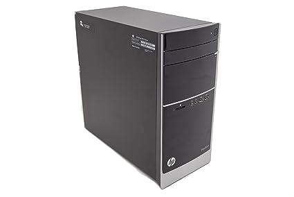 HP Pavilion 500-467c PC AMD Quad-Core A8-6410 8GB 1TB SuperMulti DVD Burner  Windows 10Pro J4W97AA#ABA