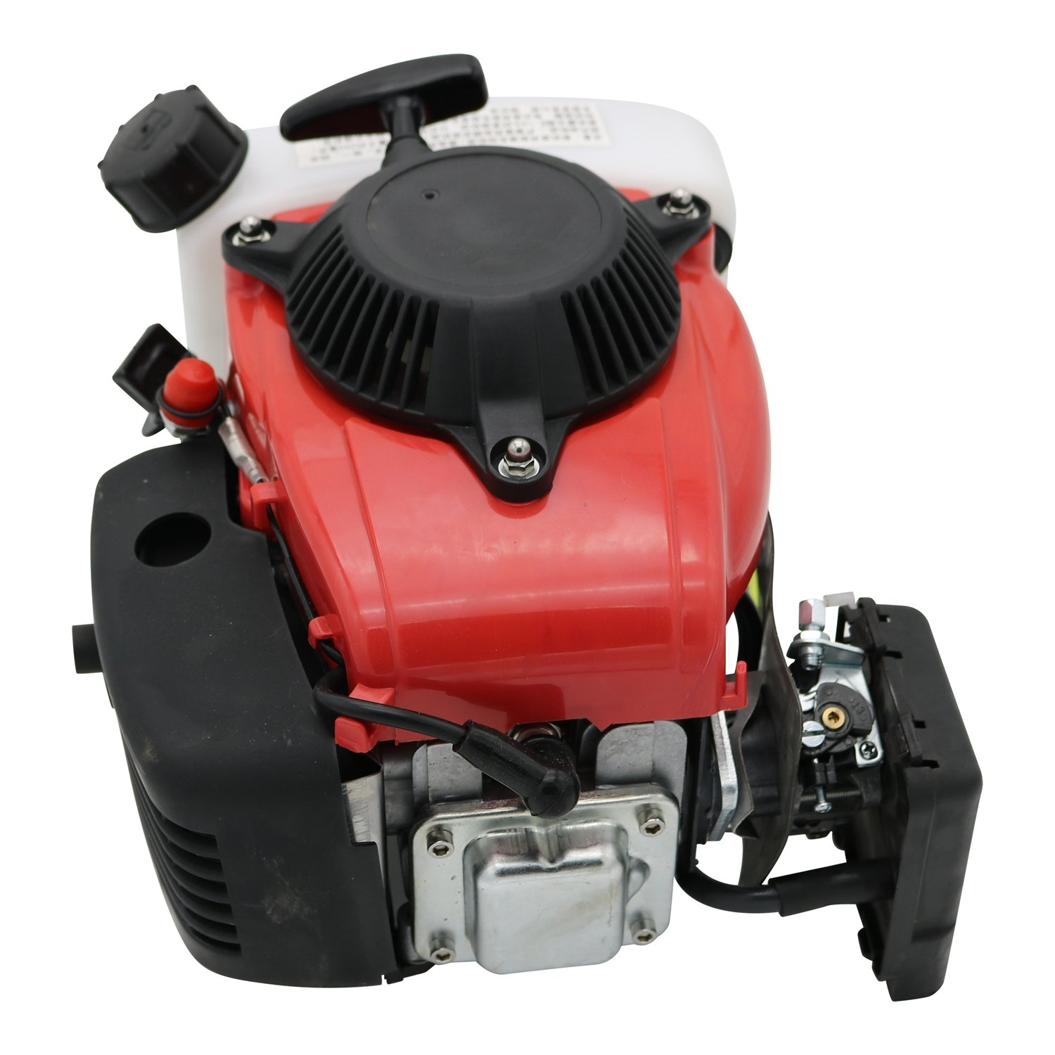 Zhongfa engine 52cc for outboard motor earth Drilling Machine 4 stroke Petrol by Zhongfa