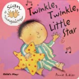 Sign and Sing Along: Twinkle, Twinkle Little Star