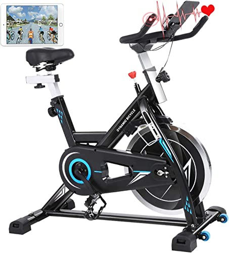 FUNMILY Indoor Cycling Bike