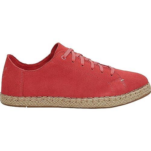 TOMS Women Lena Bloom, Zapatillas para Mujer: Amazon.es: Zapatos y complementos