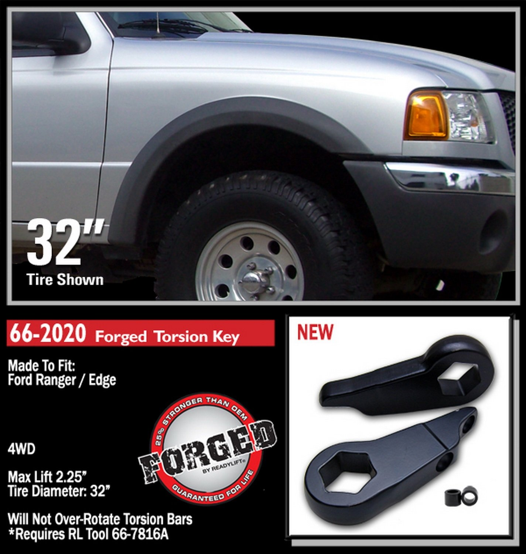 torsion key lift. amazon.com: readylift 66-2020 2.25\ torsion key lift