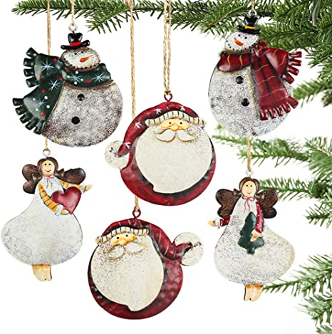 10 x tall ANGELS with ONE heart UNPAINTED WOODEN CHRISTMAS TREE HANGING GIFT TAG