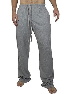 Polo Ralph Lauren Hombre Pijama Pantalones Azul XXXXL: Amazon.es ...