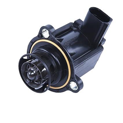 Amazon.com: Pierburg Turbo Turbocharger Cut Off Bypass Valve fits Audi VW: Automotive