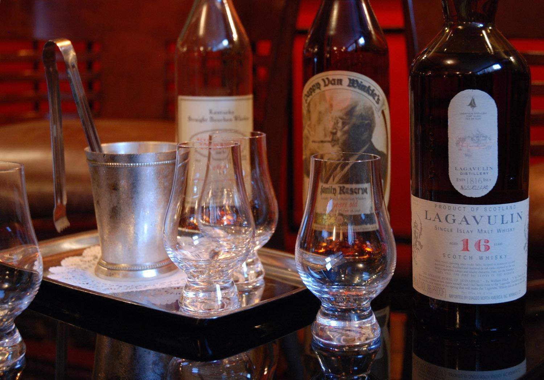 Glencairn Crystal Whiskey Glass, Single Glass