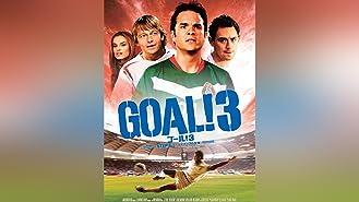 GOAL!3 STEP:3 ワールドカップの友情 (字幕版)