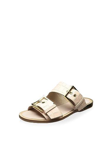 Amazon.com: Rachel Zoe Mujer Parla Dos banda Sandalias: Shoes