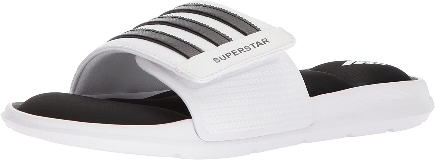 silencio sacerdote influenza  Amazon.com: adidas Superstar 5G Slide Sandalia para hombre: Shoes
