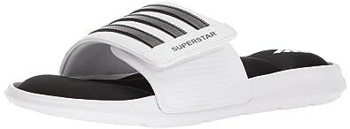 adidas Superstar 5G Mens Slide   Modell's Sporting Goods