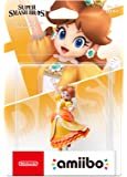 amiibo Daisy- Super Smash Bros. Collection