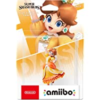 Daisy amiibo Nintendo Switch