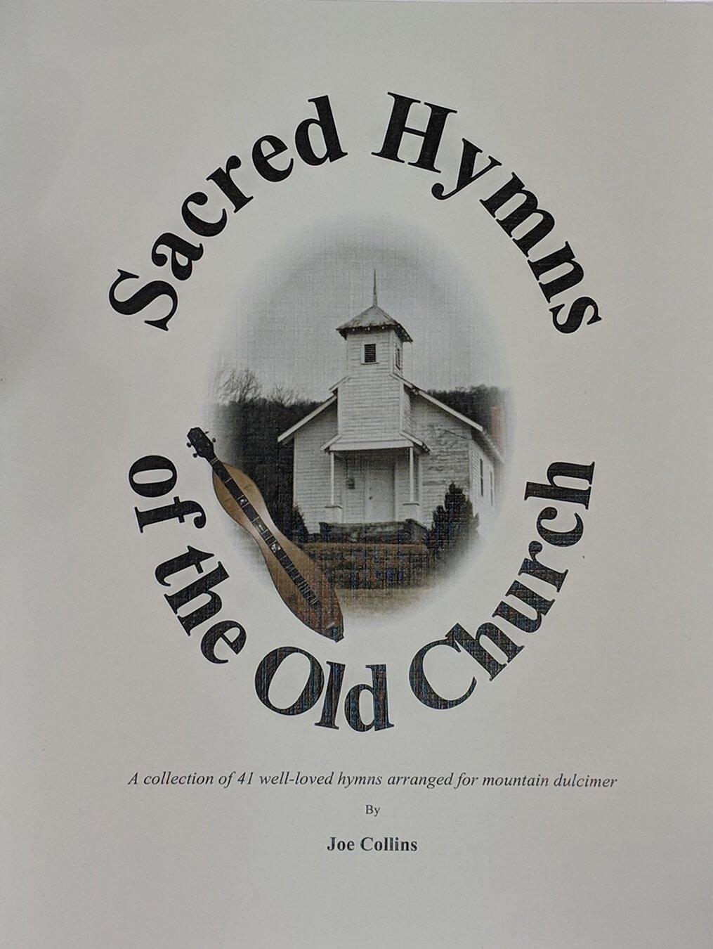 Joe Collins - Sacred Hymns