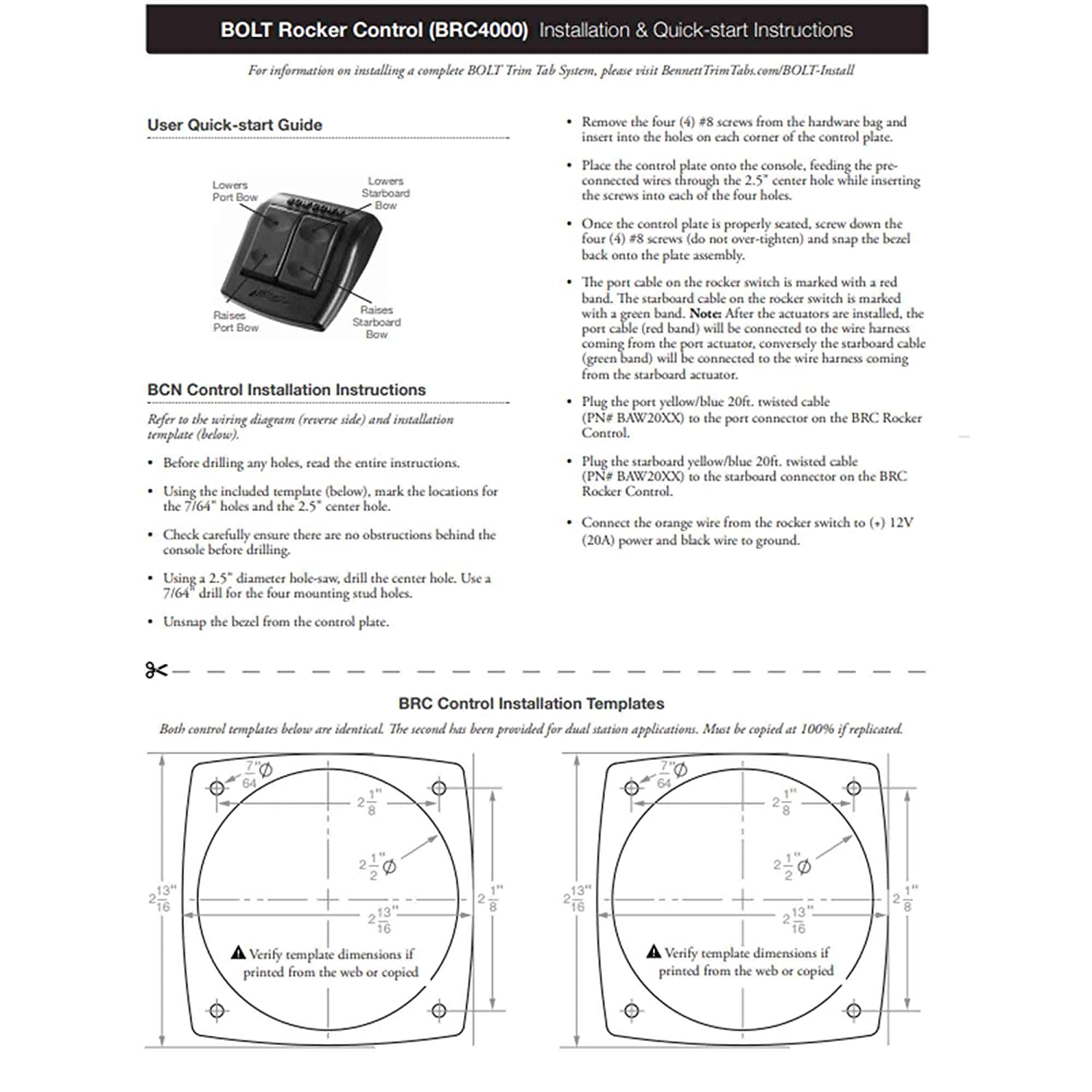 Bennett Electric Trim Tab Wiring Diagram from images-na.ssl-images-amazon.com