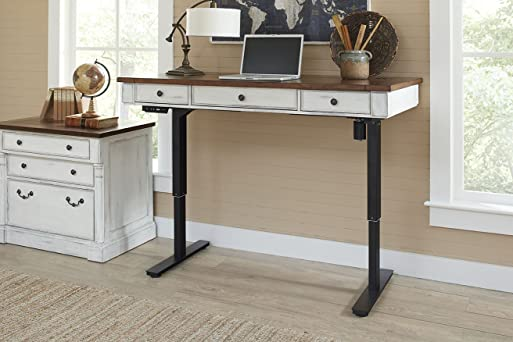 Martin Furniture Durham Sit/Stand Desk