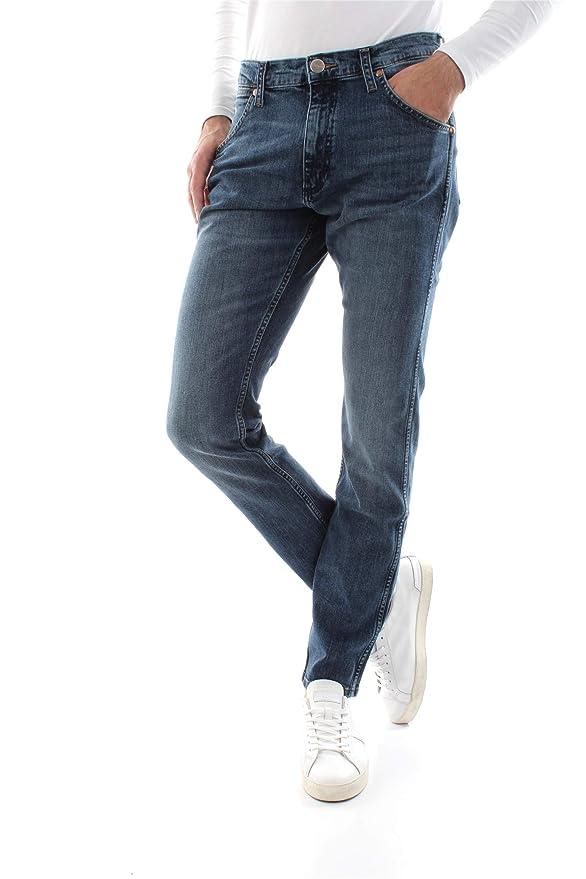 Wrangler W1MZXG10J Icons 11MWZ Jeans Uomo: Amazon.it