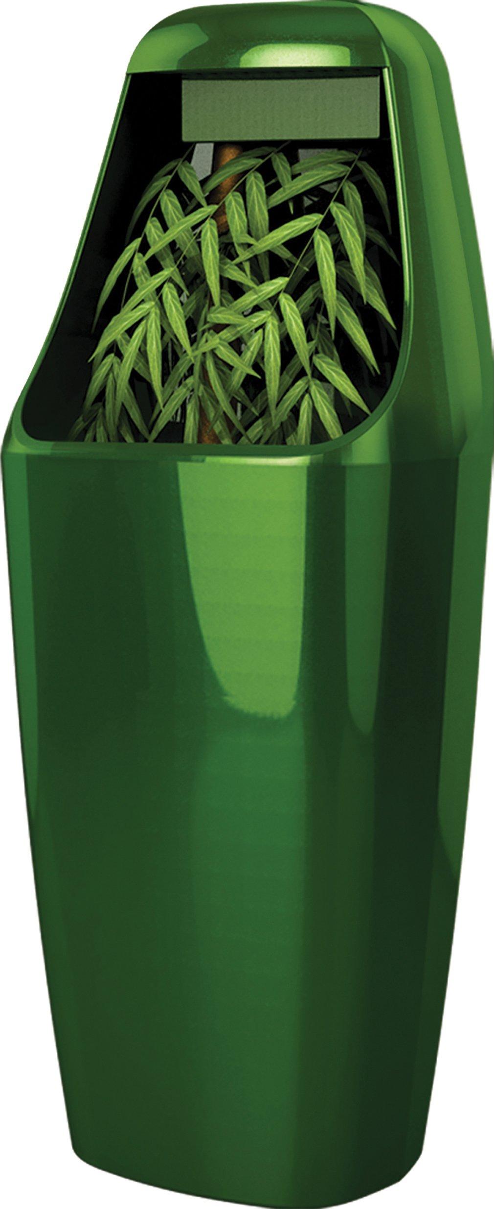 BioBubble Reptile Drinking Fountain, Green