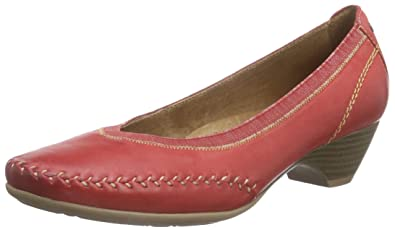 best website 72171 0af48 Jana 22305 Damen Pumps: Amazon.de: Schuhe & Handtaschen