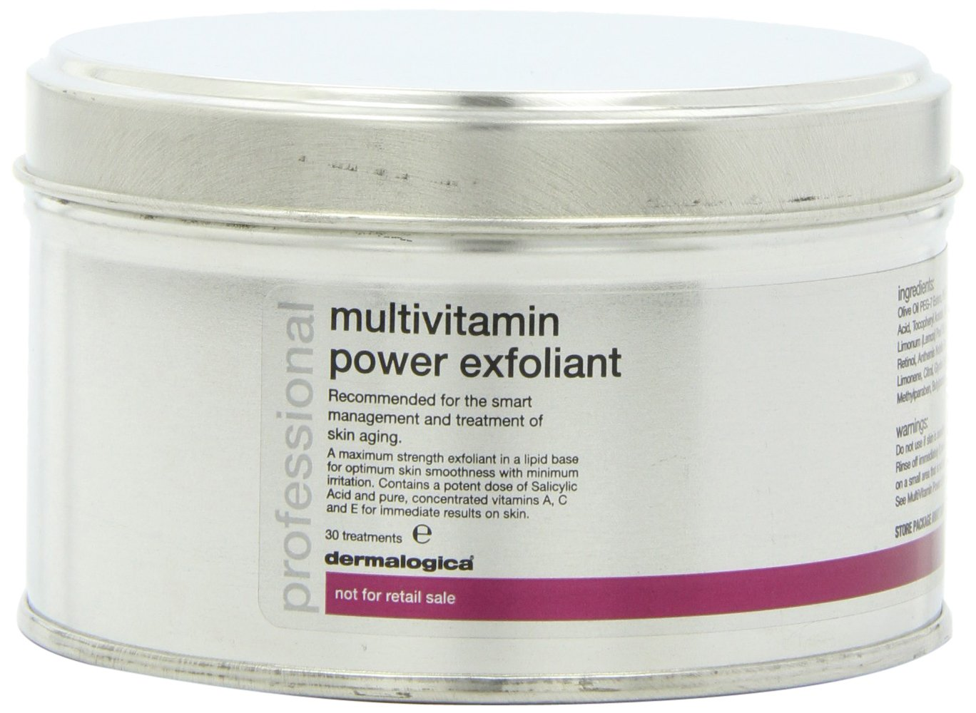 Dermalogica Multivitamin Power Exfoliant Kit