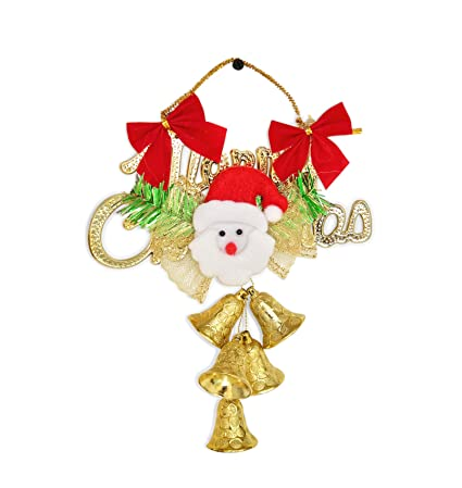 Buy Tied Ribbons Christmas Decoration Items For Home Christmas