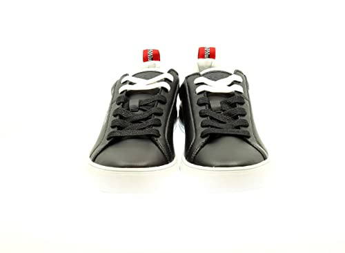 Guess Jeans FM7LUILEA12 Chaussure Sportif Homme:
