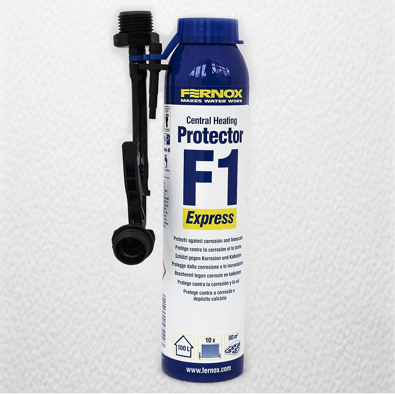 Fernox F1 Protector Express 265 ml –  58229 by Fernox