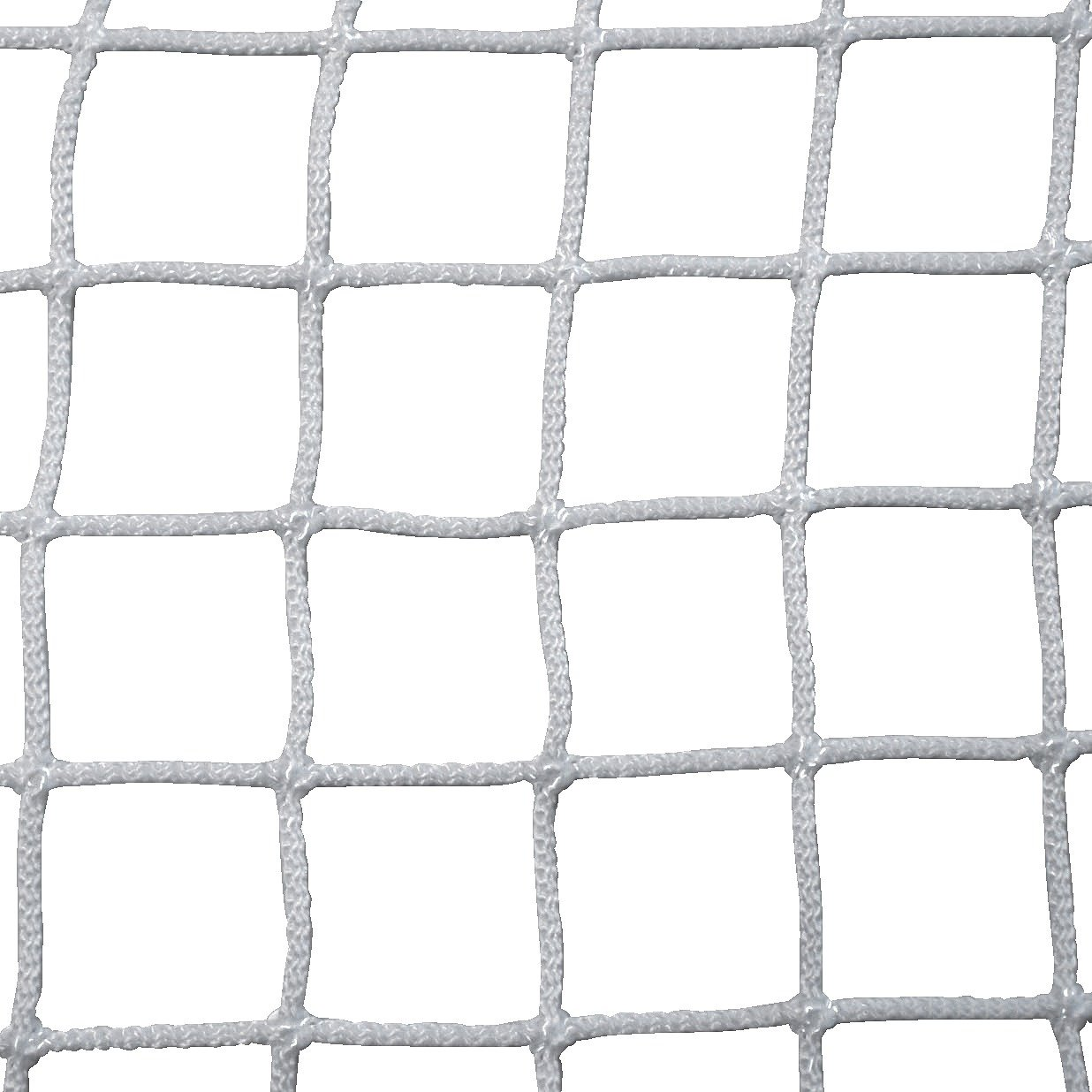 Sport-Thieme Knotenlose Herrenfußball-Tornetze mit enger Maschenweite