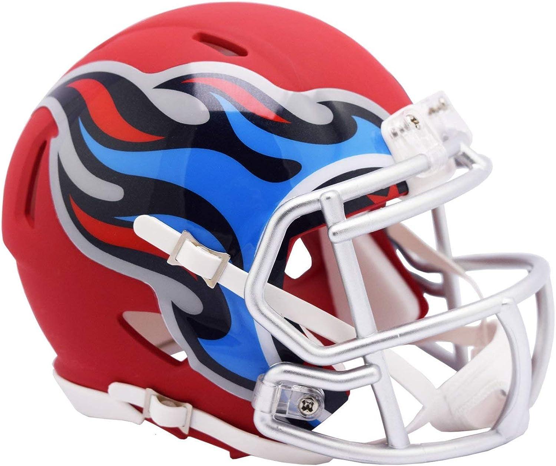 NFL Tennessee Titans Mini Replica Helmet