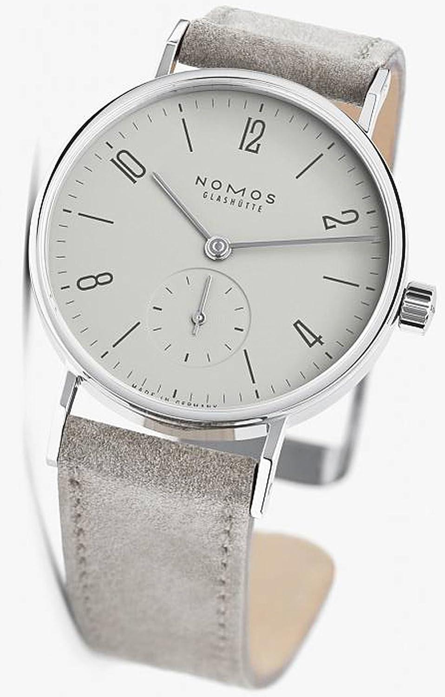 ノモス NOMOS タンジェント33 TN1A1LG233 機械式(手巻き)腕時計 [正規輸入品] B076C97S4T