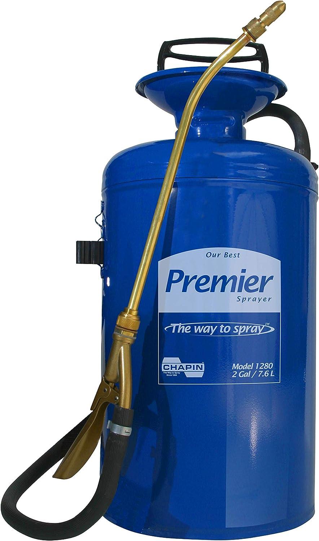 Chapin 1280 Premier Pro