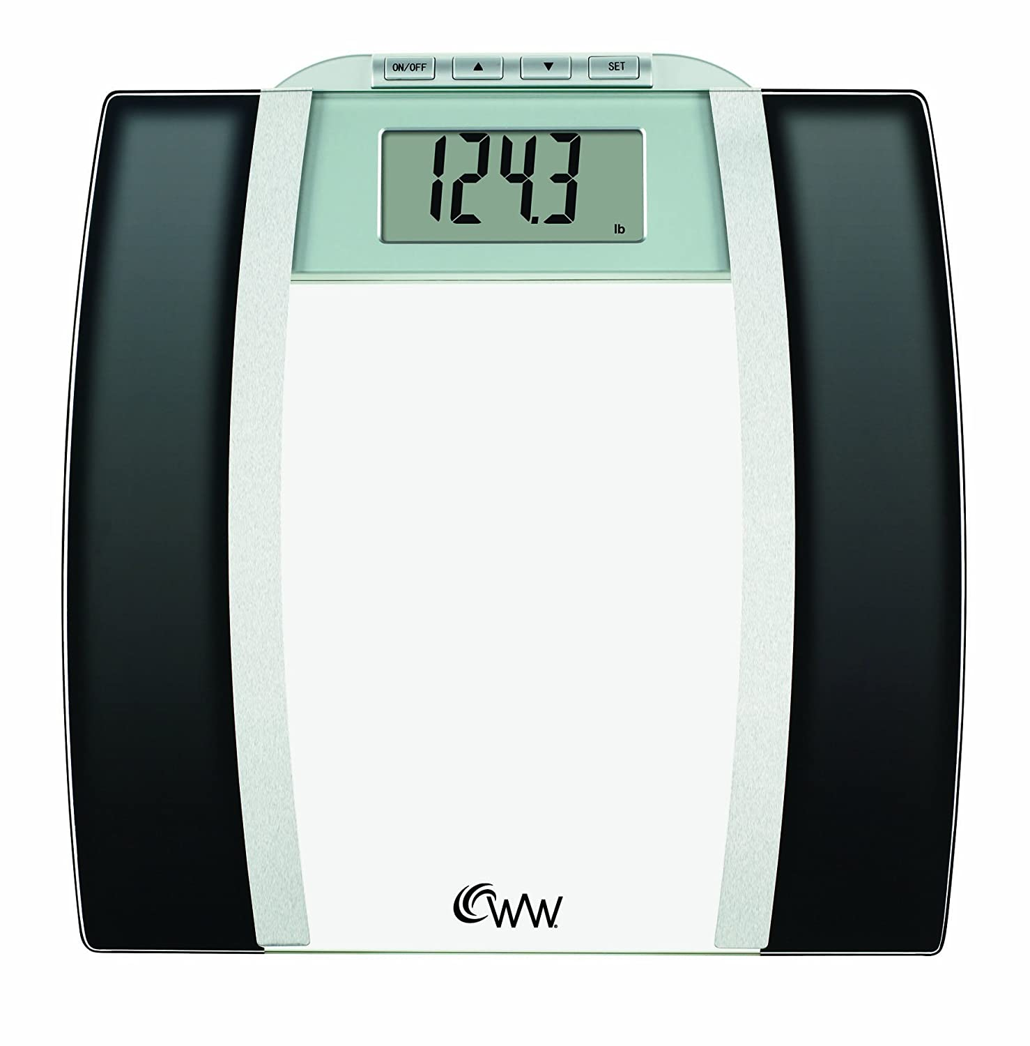 Amazon Weight Watchers By Conair Glass Body Analysis Scale